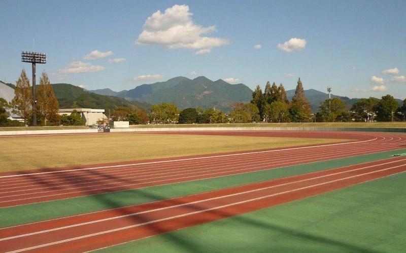 西ケ谷総合運動場|静岡市体育協...