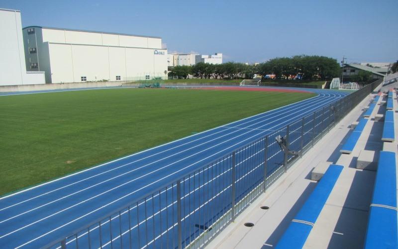 清水総合運動場|静岡市体育協会