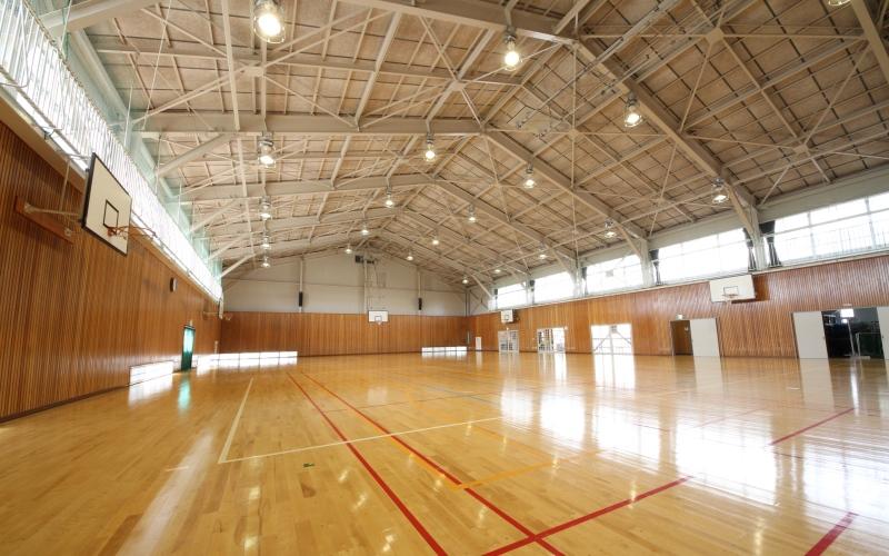 蒲原体育館|静岡市体育協会
